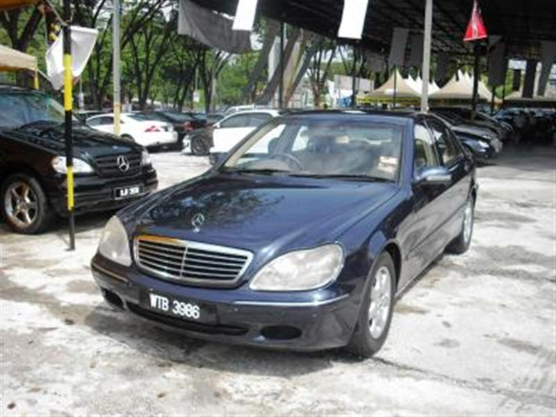 Used 2010 mercedes benz s280 for sale rm 145 000 ad for Mercedes benz s280 for sale