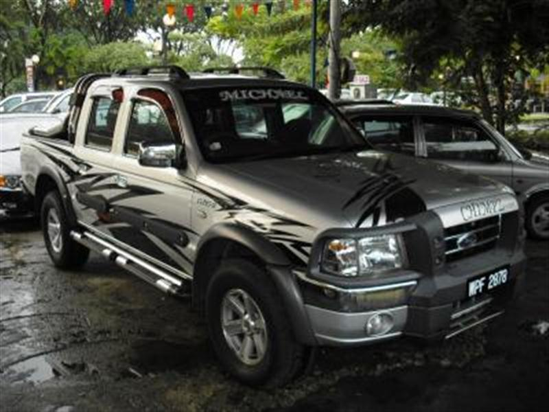 used 2006 ford ranger for sale call for price ad. Black Bedroom Furniture Sets. Home Design Ideas