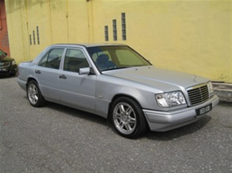 Used 1989 Mercedes Benz E230 For Sale Call For Price Ad 2179 Malaysia Caronline My