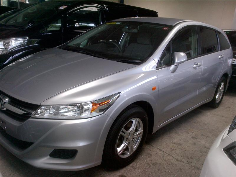 Recond 2010 Honda Stream For Sale (RM 125,000) Ad# 3693 Malaysia ...