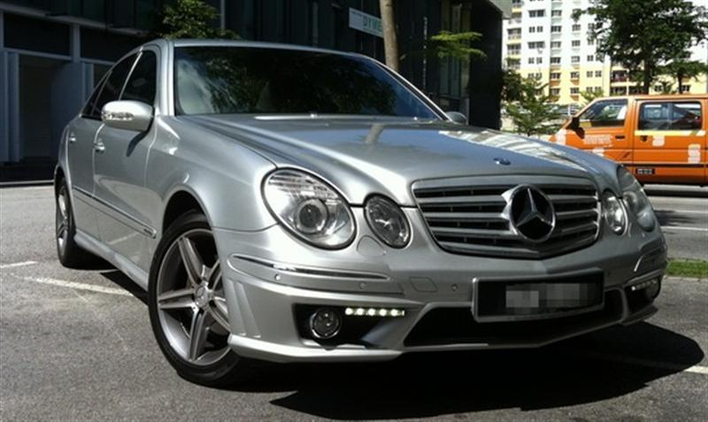 Used 2004 mercedes benz e240 for sale rm 137 000 ad for E240 mercedes benz